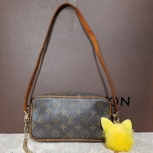 Authentic LV Vive Cite PM